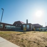 Coolidge School by Siwek Costruction a commercial construction commercial contractor and construction management firm specializing in steel buildings by butler buildings, design build, general contracting, and construction management