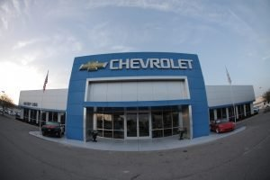 Shea Chevrolet Patsy Lou Chevrolet Renovation by Siwek Construction, a commercial construction commercial contractor and construction management firm specializing in steel buildings by butler buildings, design build, general contracting, and construction management
